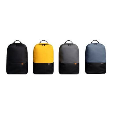 Рюкзак Xiaomi Simple Leisure Bag XXB01LF (Blue)