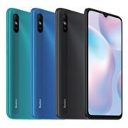 Смартфон Xiaomi Redmi 9A 2GB/32GB (Granite Gray)
