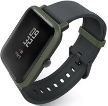 Смарт часы Xiaomi Amazfit Bip (White Cloud)