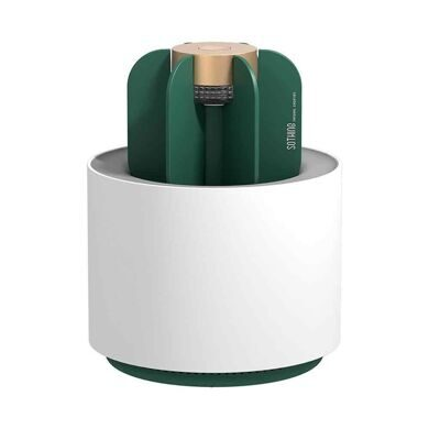 Фумигатор Xiaomi Mijia Sothing Movable Portable Mosquito Repeller (White-Cactus)